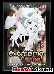 Exorcismo carnal sin censura