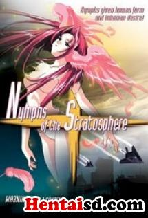 Nymphs of the Stratosphere