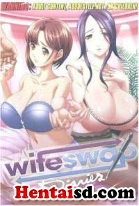 Wife Swap Diaries
